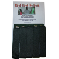 "3"" Reel Hook Holders"