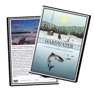 HARDWATER - A Film by Ryan Brod & Daniel Sites