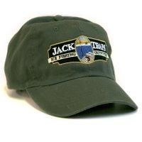 Jack Traps Baseball Cap