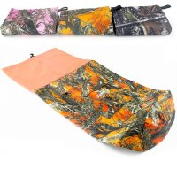 True Timber Camo Trap Bag / Trap Sleeve Combo