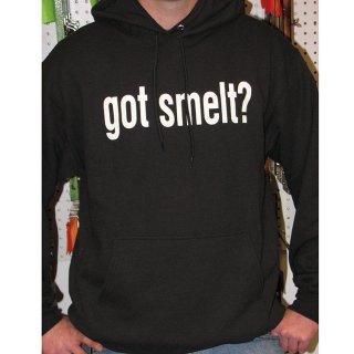 Jack Traps 'Got Smelt?' Sweatshirt